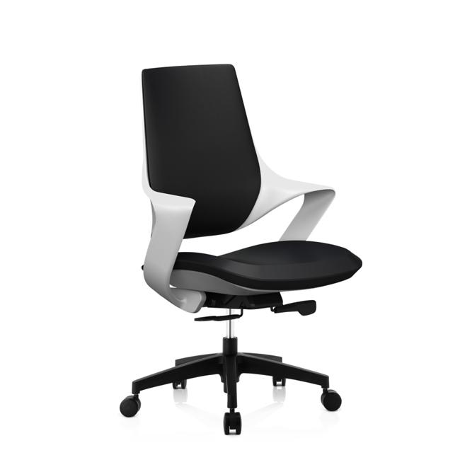 Mesh Desk Computer PP Armrest Office Chair