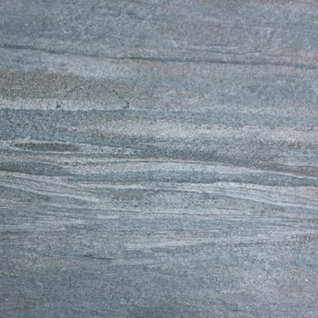 3D Stone Brick Texture Tiles Rustic Ceramic Floor Tile Stanard Size 600x600mm