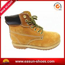 Ranger safety shoes construction workers safety boots high heel work shoes
