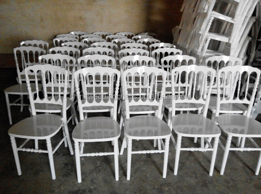 Wooden Napoleon Chair Wholesale Party Chairs