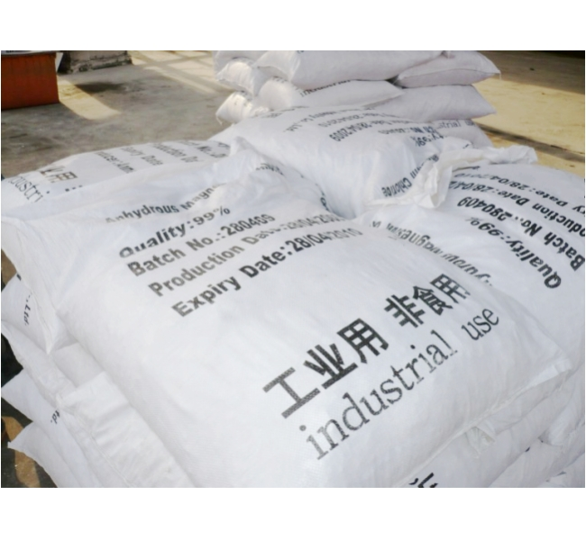 High quality best price Magnesium Chloride 46%