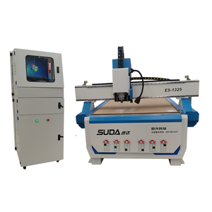 CCD 1325/ 1530 advertising cnc router machine for signs
