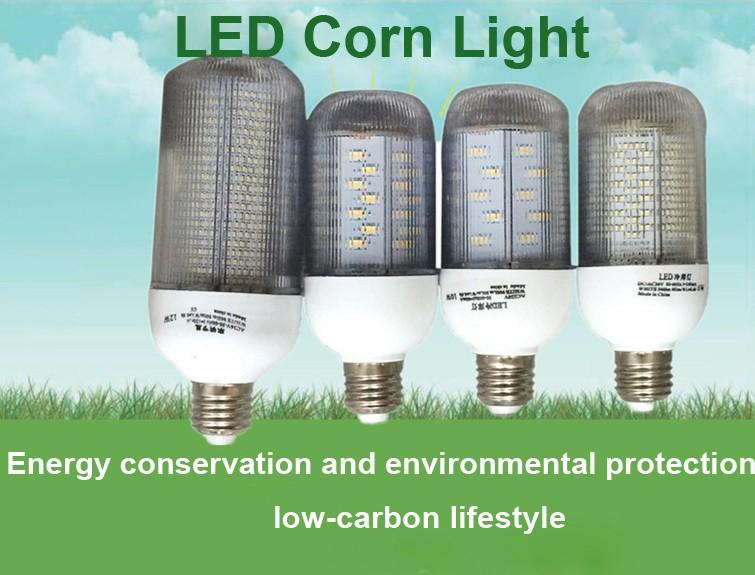 20w E26/e27 Led Corn Bulbs 200 Watts Replacement Incandescent ...