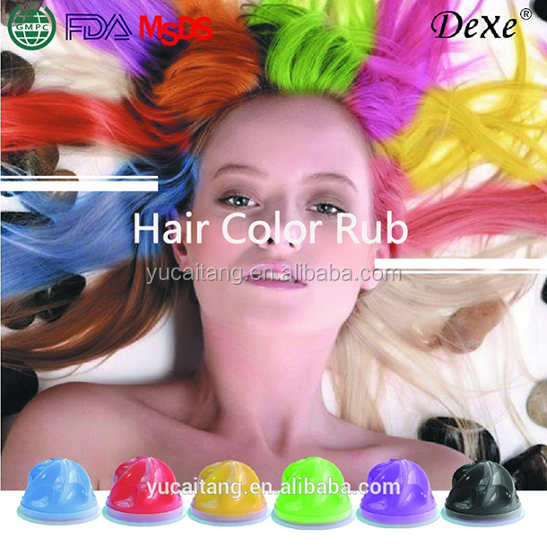 Temporary Hair Color Tongs For Hair Color Temporary Hair Color