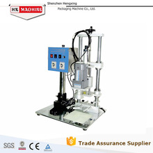 manual bottle capping machine/electric capper/capping machine
