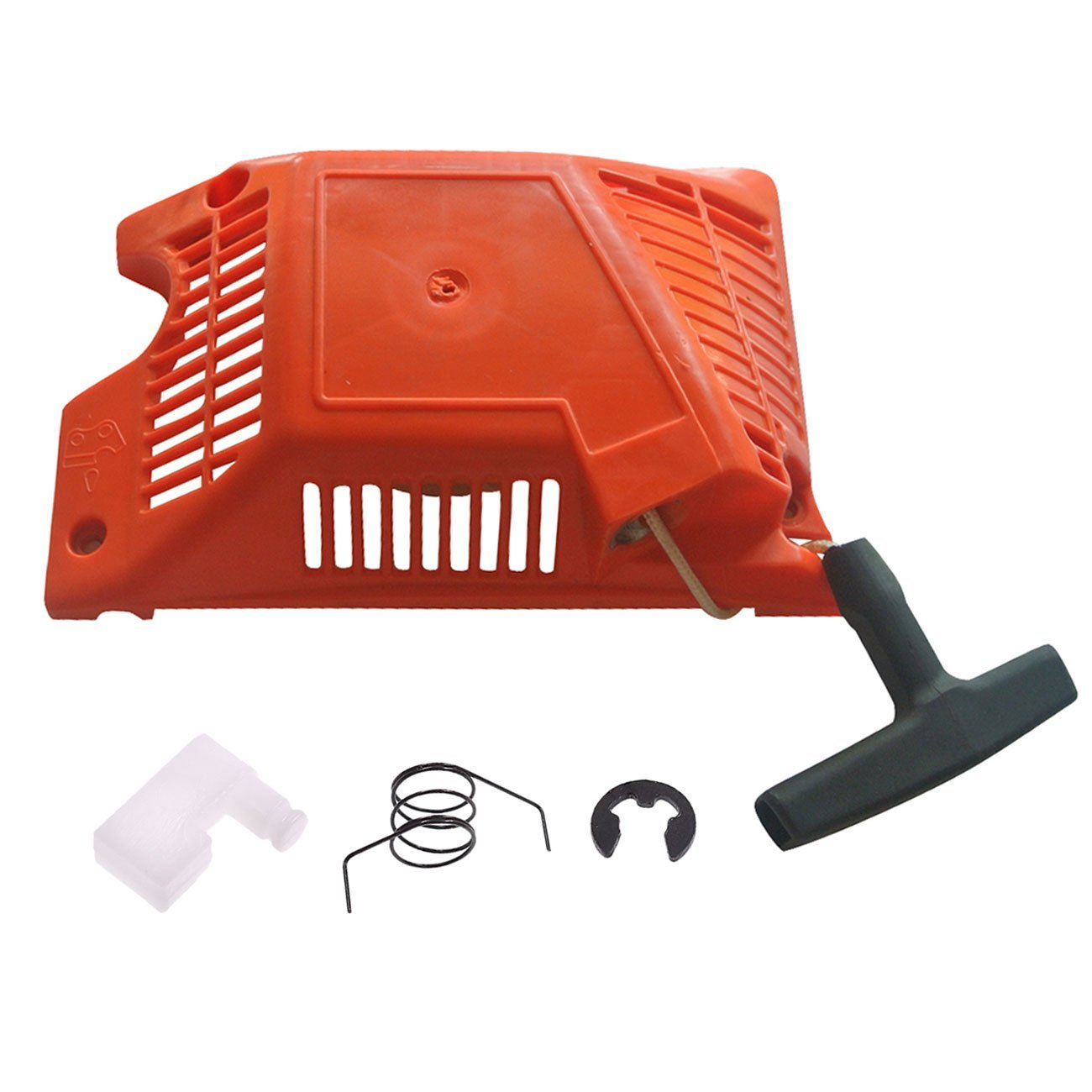JRL Recoil Pull Pawl Easy Starter Spring Clip Fit Chinese Chainsaw 4500 5200 45cc 52cc 58cc