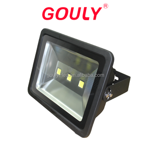 china most powerful bridgelux 150w led flood light outdoor ip65