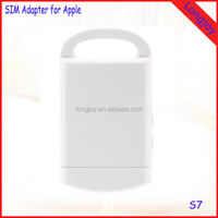 Best Price For iPhone /iPad /iPod / Android Gmate Bluetooth SIM Card Adapter High Quality
