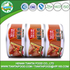 name fast food halal wholesale canned corned beef