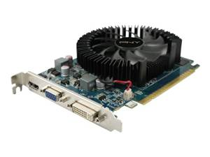 PNY Technologies VCGGT6302XPB GeForce GT630 2GB (VCGGT6302XPB)