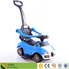 High quality push hand kids toys 4 wheels toys car baby ride on car toys for sale