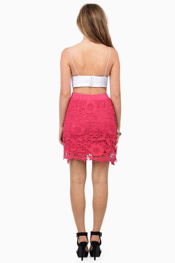 612fbd46e2 2016 women fashion crochet lace skirts, wholesale red lace mini skirts and  mint lace mini