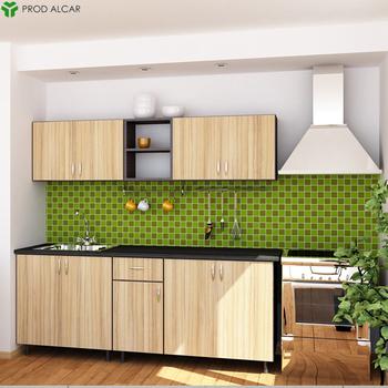 Plywood Kitchen Cabinet Barcelona Exw Price Buy Laminate