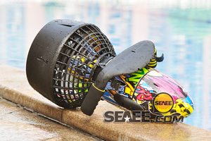 underwater Hot Selling Underwater Sea Swimming Scooter