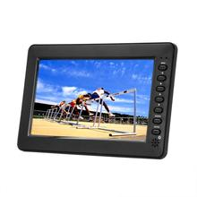 Konsta 1080 p Video Digital Tv Lcd Tv Portable TV