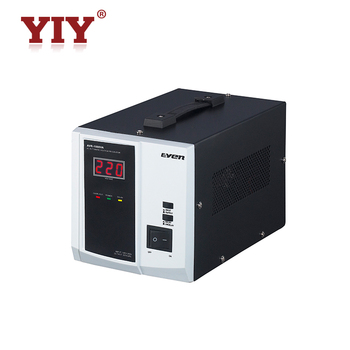 5kva Voltage Regulator Relay Type Ac Automatic Voltage Stabilizer