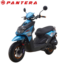 50cc 125cc 150cc EEC Gas Scooter New Mini Motorcycle from Chongqing
