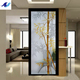Art home decorative wall screen bamboo pattern painting art prints
