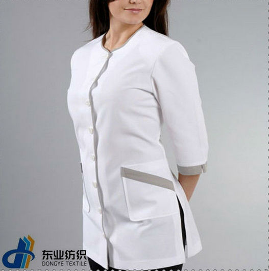 china fashion women spa uniform tunic buy spa uniform