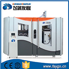 automatic PET blowing machine/PET blower/PET bottle making machine