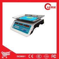 Thermal Digital Printer Scale Acs-p2 Spanish Popular Label ...