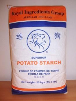 Potato starch buy
