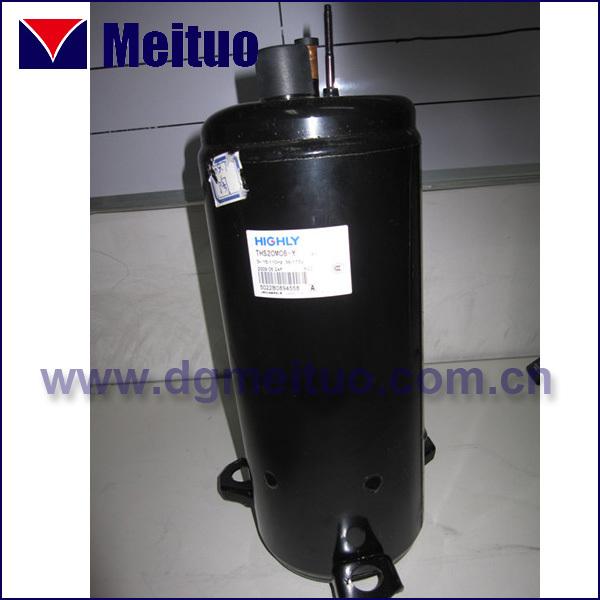 lennox ac compressor. high efficiency hitachi e605dh-59d2y lennox ac compressor ac \