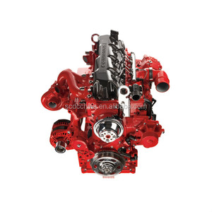 Top quality Cummins i s f 2.8 series vehicle diesel engine