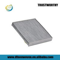 High performance 87139-50060 87139-06050 87139-07010 charcoal cabin air filter