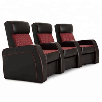 Reclining Home Theater Sofa Vip Cinema Chairs