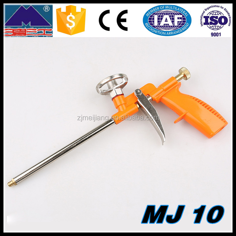 China Free Sample Hand Tools Cheap Price MJ10 Foam Spray Pistol