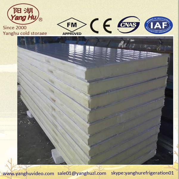 high quality structurally insulated panels/SIP