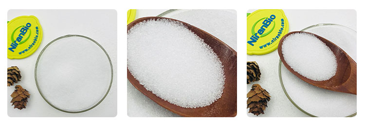 Niran Food additives Sweeteners organic erythritol