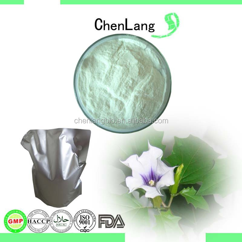 China Supplier Provide High Purity Scopolamine For Sale ...