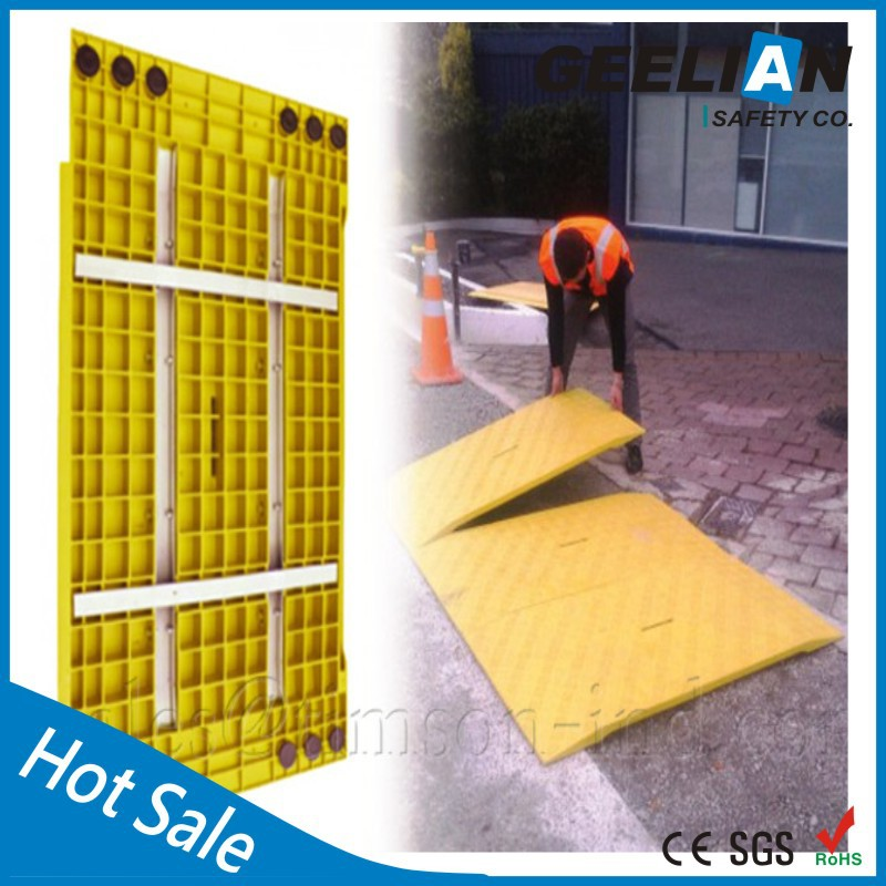 hdpe ground protection mats/endura ground protection mats/ road plastic mats