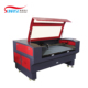 china factory hot sales high quality cnc lazer co2 laser engraving machine 120watt 80 watt laser cutter for wood