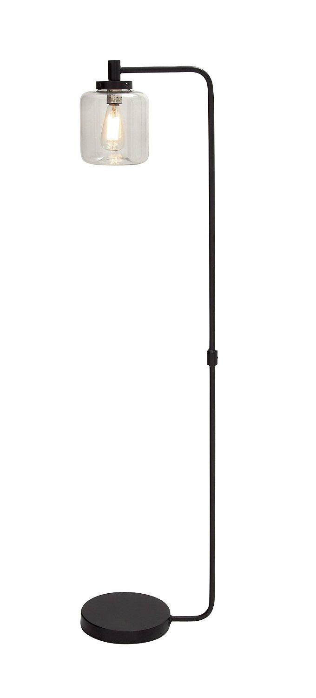 Cheap floor lamp find floor lamp deals on line at alibaba get quotations benzara fancy metal glass floor lamp aloadofball Gallery