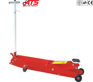 20 Ton Long Chassis Service Jack Hydraulic Long Floor Jack