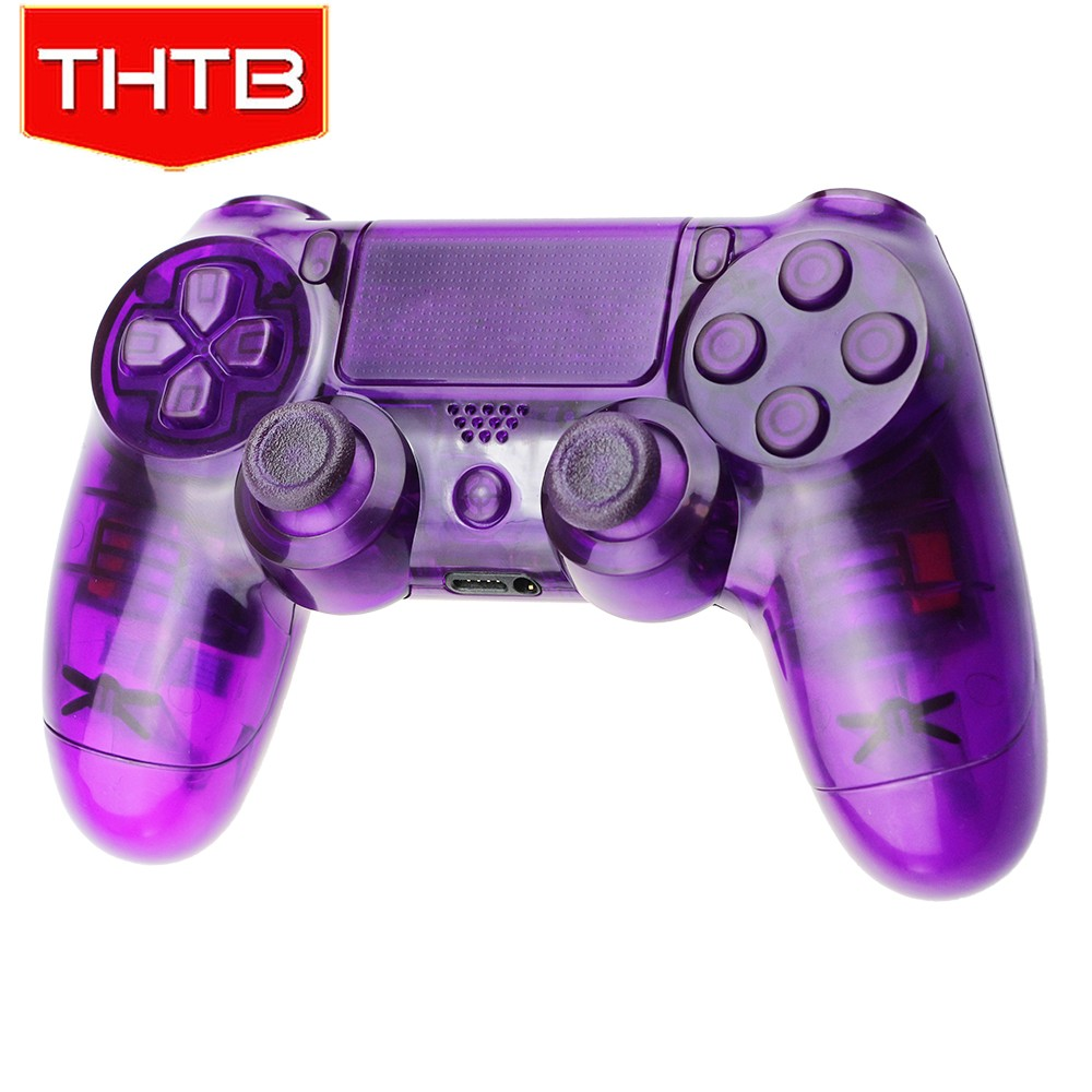 Purple Ps3 Controller For Sony Ps4 Playstati...