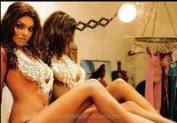 indian nude girl 3D pictures