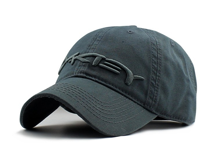 Tactical USA Embroidered Operator <strong>Cap</strong>