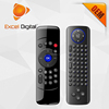 Excel Digital New Air Mouse C2 better than MX3 air mouse, 2.4Ghz gyroscope wireless air mouse for m8s tv box