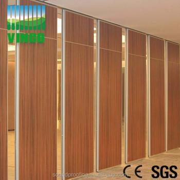 Wood Room Divider Movable Parion Crossword Wall Design Laser Cut Wooden