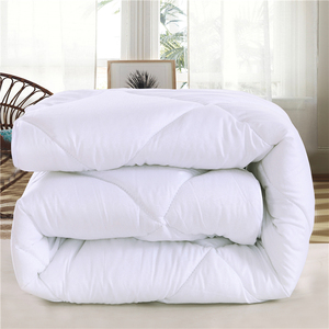 queen/king size white 100% cotton patchwork quilted bedspreads