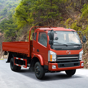4x2 6 Ton Small Cargo Truck /Lorry Truck Price For Sale