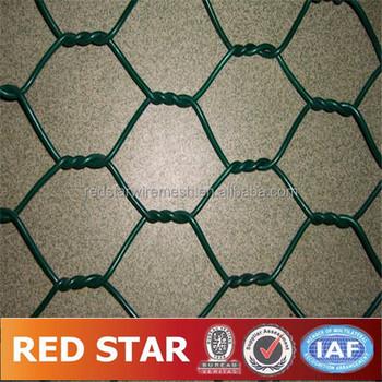 G I Hexagonal Wire Mesh - Buy Electrical Hexagonal Wire Mesh ...