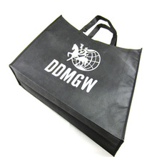 China Design Fashion foldable Top Quality Cheap Non Woven Packaging Bag