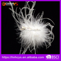 Made in China top quality wedding hair accessories for attractive brides
