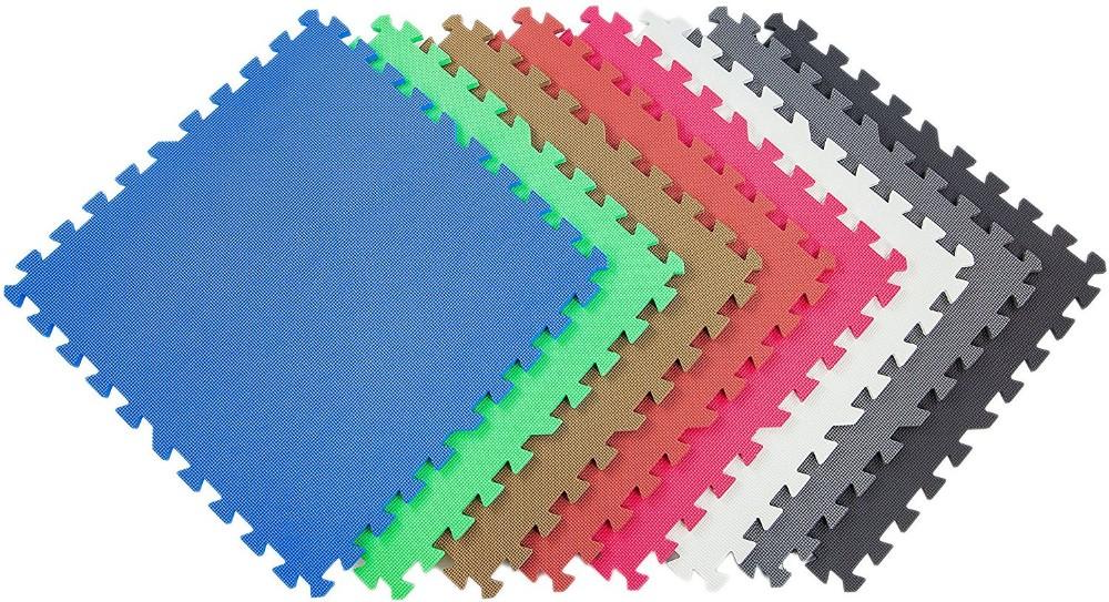 2018 Best Sales Tg Foam Mat Floor Tiles Interlocking Eva