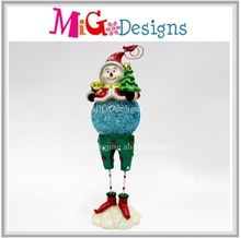 new snowman shaped popular items unique fashion design gifts for him